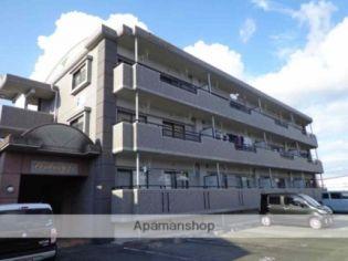 センチュリー21 3階の賃貸【熊本県 / 熊本市南区】