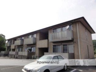 オークスヒル 2階の賃貸【熊本県 / 熊本市南区】