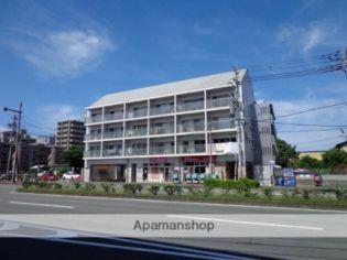 ライズ平成駅前 3階の賃貸【熊本県 / 熊本市中央区】
