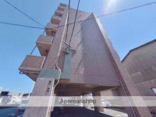 ドゥ・アンディオール近見 4階の賃貸【熊本県 / 熊本市南区】