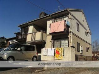 フレグランスKN 1階の賃貸【熊本県 / 熊本市南区】