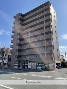 アーバングランデ本荘 8階の賃貸【熊本県 / 熊本市中央区】