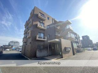 熊本県熊本市東区健軍1丁目の賃貸マンション