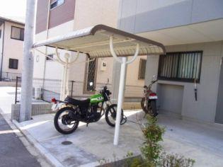 OTTIMO.CASA 2階の賃貸【熊本県 / 熊本市東区】