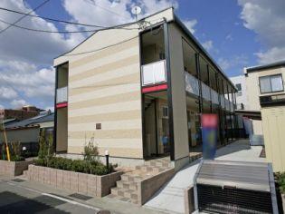レオパレスNオオエ 1階の賃貸【熊本県 / 熊本市中央区】