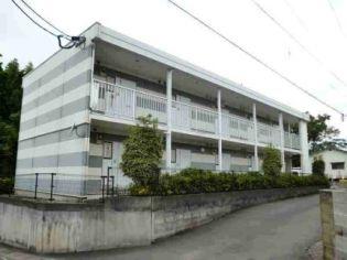 レオパレスアンビエンス 2階の賃貸【熊本県 / 熊本市東区】