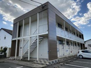 レオパレス永康 2階の賃貸【熊本県 / 熊本市中央区】