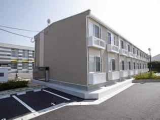 レオパレスヴィラ フェザントⅡ 2階の賃貸【熊本県 / 熊本市東区】