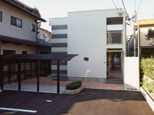 レオパレスプレジール上熊本 2階の賃貸【熊本県 / 熊本市西区】