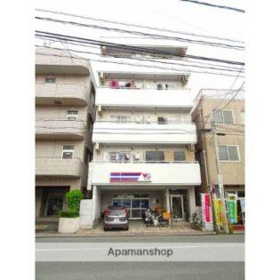 アルモ九品寺 3階の賃貸【熊本県 / 熊本市中央区】