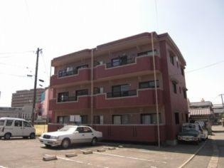 パレス丹波壱番館 1階の賃貸【熊本県 / 熊本市東区】