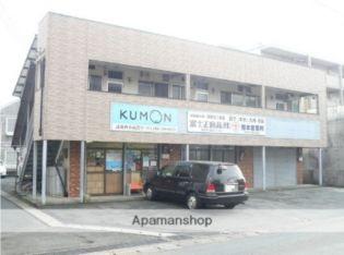 工藤アパート 2階の賃貸【熊本県 / 熊本市東区】