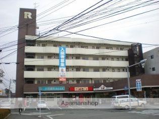 ロイヤルコーポ月出 3階の賃貸【熊本県 / 熊本市東区】