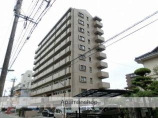 NICEマンションST九品寺 4階の賃貸【熊本県 / 熊本市中央区】