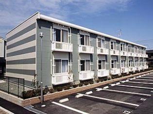 レオパレスMASHIKI 1階の賃貸【熊本県 / 上益城郡益城町】