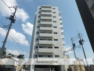LA TOUR KASUGA 9階の賃貸【熊本県 / 熊本市西区】