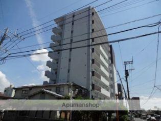 BUENA CASA熊本駅前WEST 9階の賃貸【熊本県 / 熊本市西区】