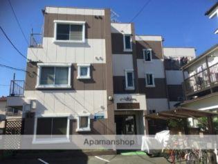 ダコタハウス 1階の賃貸【熊本県 / 熊本市中央区】