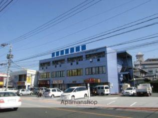 サキヤマハイアットビル 3階の賃貸【熊本県 / 熊本市東区】