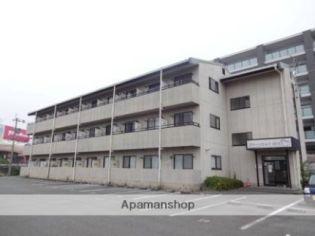 グリーンヒルズARAO 3階の賃貸【熊本県 / 荒尾市】