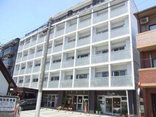 プレシャスアパートメント 4階の賃貸【熊本県 / 熊本市中央区】