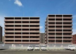 EARNEST平成WEST 5階の賃貸【熊本県 / 熊本市中央区】