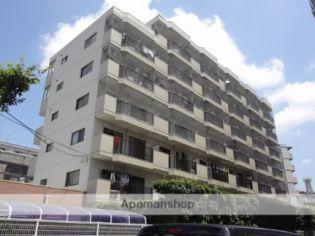 シティハウスK 5階の賃貸【熊本県 / 熊本市東区】