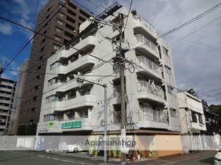 クイーンズビル 6階の賃貸【熊本県 / 熊本市中央区】
