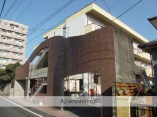 サンタクララヴィラ 2階の賃貸【熊本県 / 熊本市東区】