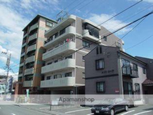 ネグレスコ213 4階の賃貸【熊本県 / 熊本市東区】