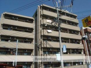 ウシジマハイツ渡鹿 4階の賃貸【熊本県 / 熊本市中央区】