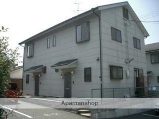 ハミングコート新地 2階の賃貸【熊本県 / 熊本市北区】