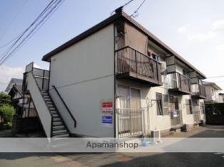 パールハイツ 2階の賃貸【熊本県 / 熊本市東区】