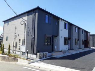 セレーノA 1階の賃貸【熊本県 / 合志市】