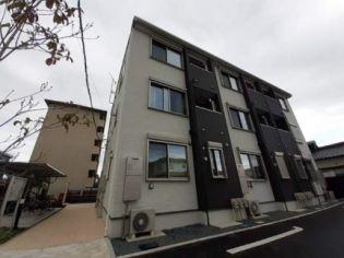 グランシャリオ八王寺 2階の賃貸【熊本県 / 熊本市中央区】