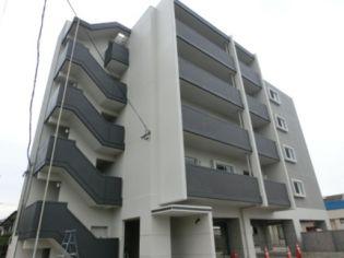 OVEST平成 3階の賃貸【熊本県 / 熊本市中央区】