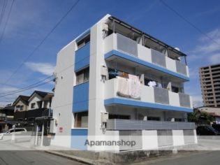 プント大江 3階の賃貸【熊本県 / 熊本市中央区】
