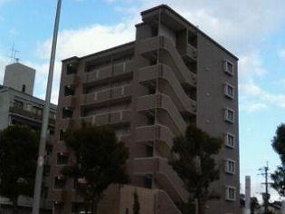 熊本県熊本市中央区神水2丁目の賃貸マンション