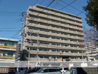 NICEマンションST九品寺 3階の賃貸【熊本県 / 熊本市中央区】