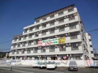 エル花園 1階の賃貸【熊本県 / 熊本市西区】