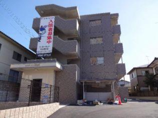 エステート八景水谷 3階の賃貸【熊本県 / 熊本市北区】