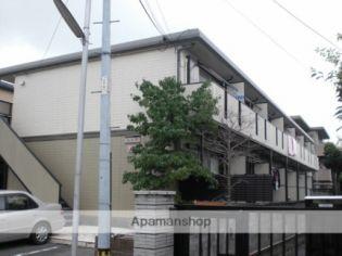 シティハイムレトア 2階の賃貸【熊本県 / 熊本市中央区】