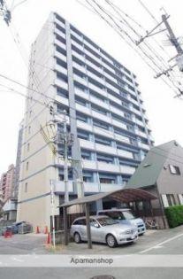 クロノス40新町Ⅲ 6階の賃貸【熊本県 / 熊本市中央区】