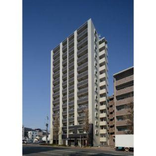 GLC本荘 8階の賃貸【熊本県 / 熊本市中央区】