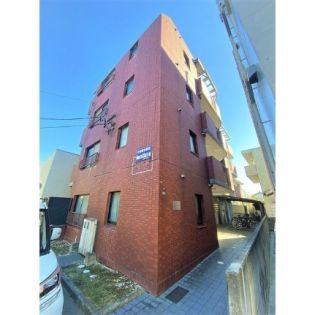 新屋敷壱番館 3階の賃貸【熊本県 / 熊本市中央区】