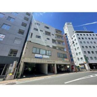 丸長ビル 3階の賃貸【熊本県 / 熊本市中央区】