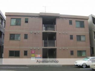 オーセンティック室園WEST 2階の賃貸【熊本県 / 熊本市北区】