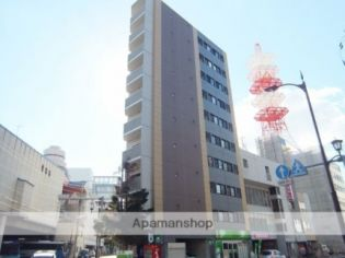 SERES桜町 8階の賃貸【熊本県 / 熊本市中央区】