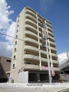 グランフィーネ春日 8階の賃貸【熊本県 / 熊本市西区】