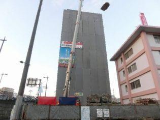 FRAISE本荘 6階の賃貸【熊本県 / 熊本市中央区】